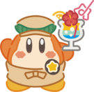 KC Waddle Dee artwork 3