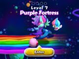 Purple Fortress