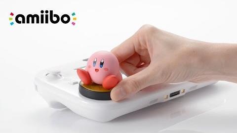 Amiibo × タッチ!カービィ スーパーレインボー 紹介映像