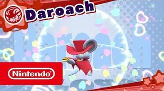 DLC de Kirby Star Allies - Desroches (Nintendo Switch)
