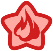 KSA Fire Ability Icon