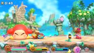 SKC Colossal Waddle Dee 3