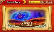 TKCD Decisive Battlefield