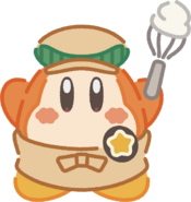 KC Waddle Dee artwork