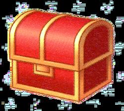KSqSq Treasure chest artwork