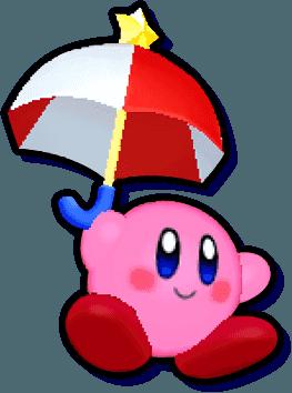 Parasol Kirby Wiki Fandom Powered By Wikia