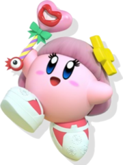 Kyary Pamyu Pamyu Kirby