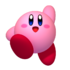 Kirby Artwork (Wii)