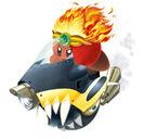 Artwork Fuego Rex (KAR)