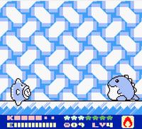 Ice Dragon (KDL2)