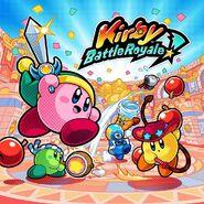 KirbyBattleRoyale