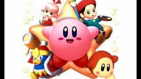Kirby 64 Zero-Two