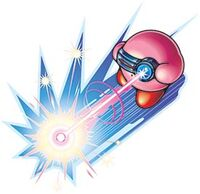 Laser art