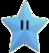 Estrella de puntos