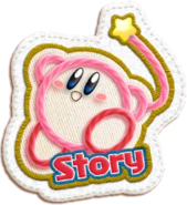 KEEY Story sprite