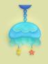 水母灯家具01 毛线卡比