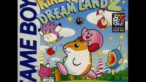 All Kirby Dance Compilation (KDR to KRtDL)