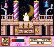 KSS Stone Screenshot