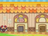 Kirby's Pad
