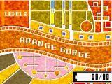Arange Gorge