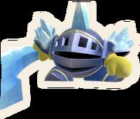 SKC Frost Kibble Blade Art