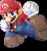 SSBU-Mario