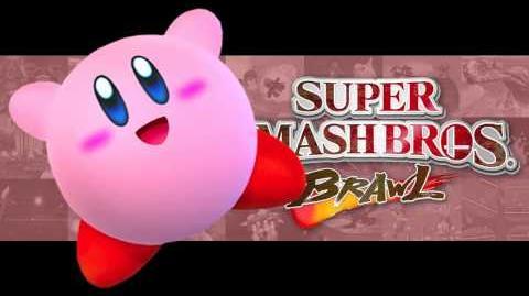 Gourmet Race - Super Smash Bros