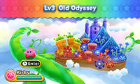 KTD Old Odyssey