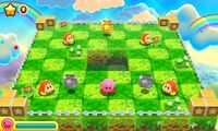 Kirby3DRumble Stage1