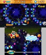 Kirby - DDD Drum Dash Masked DDD