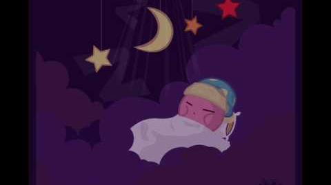 Kirby Super Star - Save Rest Point Dream Remix-0