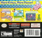 KMA Box Art back