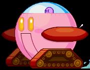 KMA Tankbot