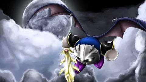 Meta Knight of Cydonia (Meta Knight amv)