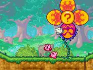 Spinwheel Flower KO