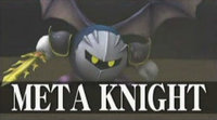 Subspace metaknight