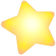 Warp star trophy 3635