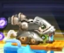 Electro Shock Tank1