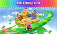 KTD Lollipop Land