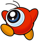 KSS Waddle Doo artwork