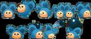 KSqSq Squeakers Blue artwork
