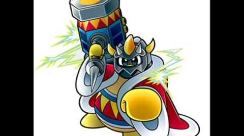 Kirby Super Star Ultra - Masked Dedede Remix-1