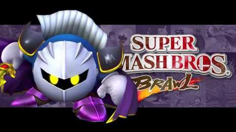 Vs. Marx - Super Smash Bros. Brawl