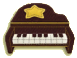 KEY Toy Piano sprite