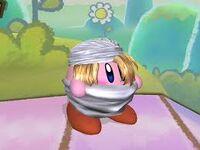 Sheik Kirby