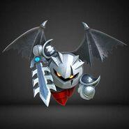 Dark Meta Knight KSA