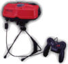 KDCol Virtual Boy