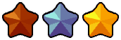 KMA Star sprites