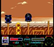 KSS Cannon Screenshot