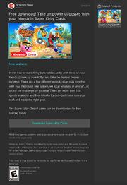 SKC Nintendo News 1